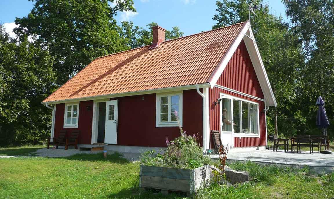 Modernt Kok I Gammalt Hus : modernt kok i gammalt hus  Brevik Modernt, nybyggt hus med mycket