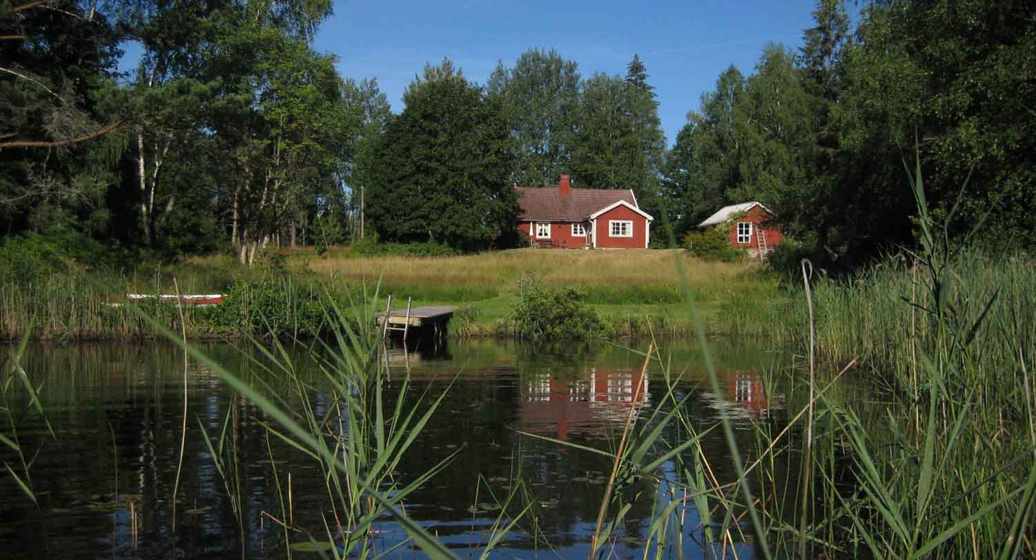 Gr 246 Nadal Cottage Close To Lake Mien In Beautiful Nature I